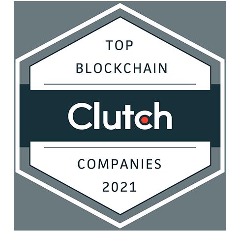 HashCash Clutch Logo