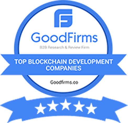 HashCash Goodfirms Logo