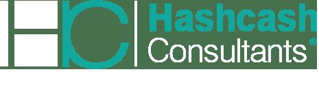 HashCash Consultants Logo