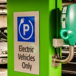 Blockchain Technology can increase Sales of Green Energy Vehicles