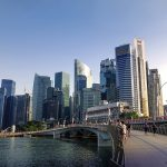 HashCash Consultants Expands in Singapore