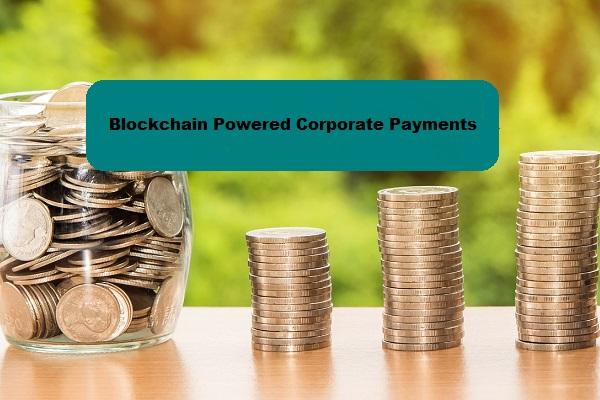 Unique Solutions: Blockchain Powered Corporate Payments