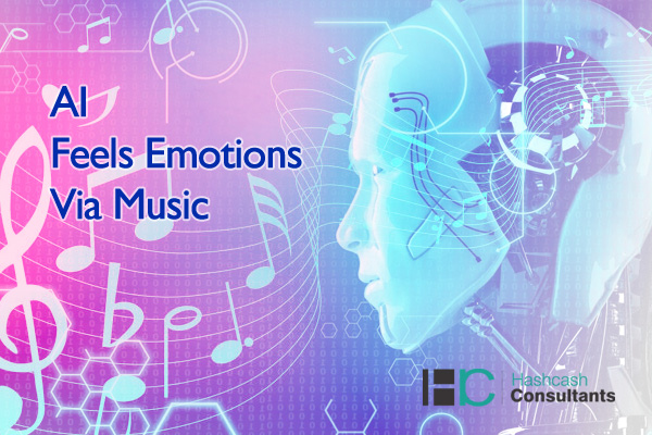Artificial Intelligence To Feel Emotions In Music
