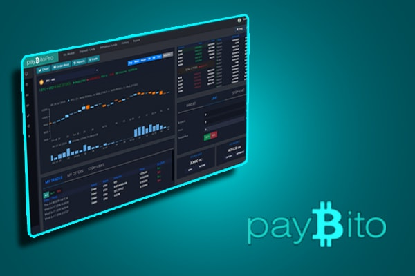 Crypto Exchange Paybito Surpasses Kraken In Terms Of Trading Volume
