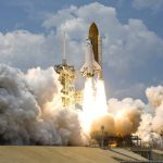 Space X Sends Loving Robot, Mice And Holiday Goodies To Stationed Astronauts