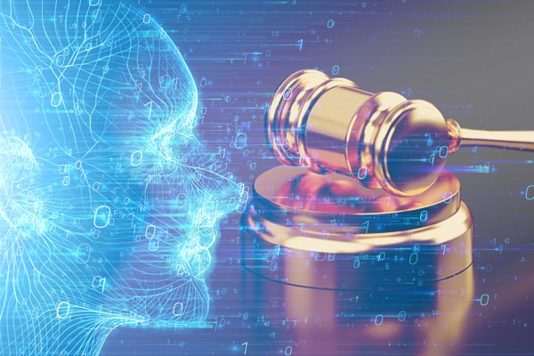 Adoption of AI and ML in Legal Practices