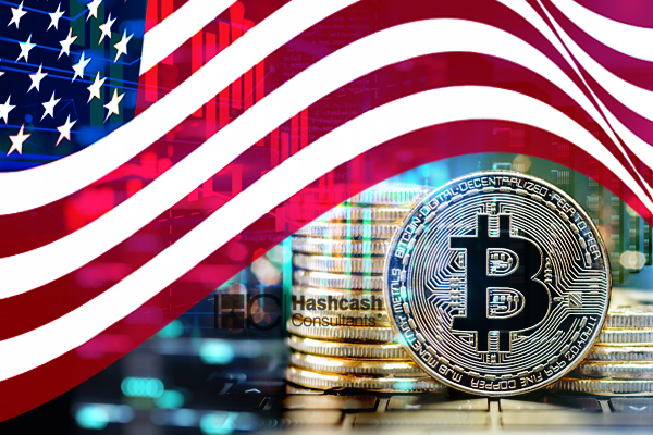 How To Buy And Sell Bitcoin In The United States