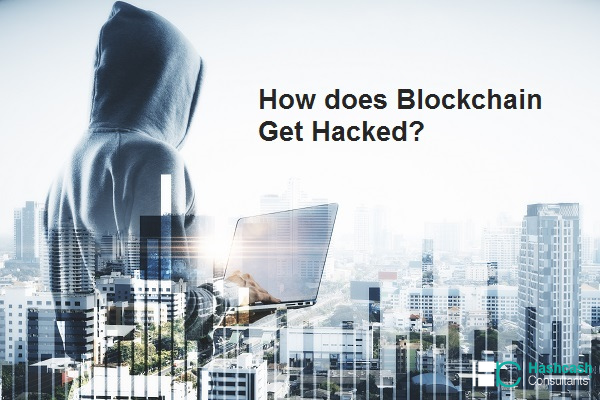 How does Blockchain Get Hacked?