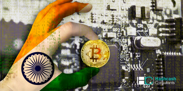 HashCash Plans to Invest USD 10 Million in the Indian Crypto Economy in 2020