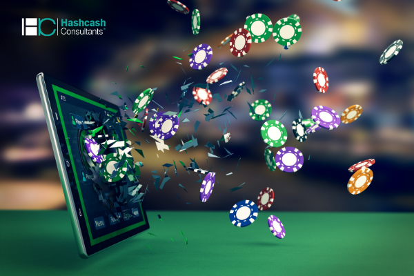 Top Trends In The Crypto Gaming Market In 2020.